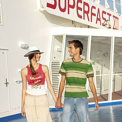Superfast Ferries