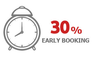 Minoan Lines - Early Booking Discount