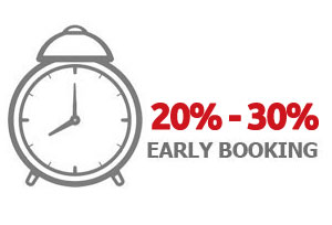 Ventouris Ferries 2016 -20%/30% descuento de Early Booking