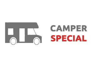 Ferries a Grecia – itinerarios internacionales - Anek-Superfast 2017 – Camper Especial Venecia